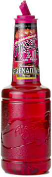 FC 52404 Grenadine Syrup