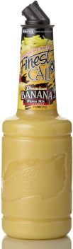 FC 53004 Banana Puree Mix