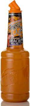 FC 53104 Peach Puree Mix