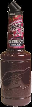 FC EU 55004 Wildberry bottle