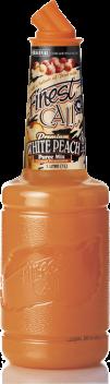 FC White Peach Puree Mix