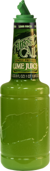 FC single pressed lime juice